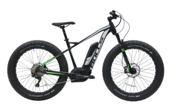 Bulls eMTB Monster E S Electric Bicycle-Electric Bicycle-Bulls-46cm-Voltaire Cycles of Verona