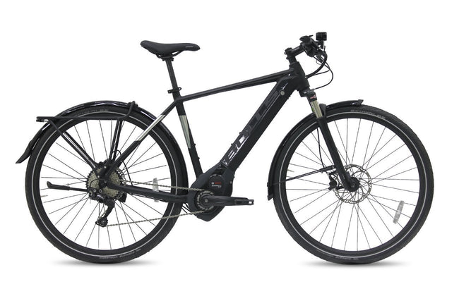Bulls eSPEED Urban EVO Electric Bicycle-Electric Bicycle-Bulls-Voltaire Cycles of Verona