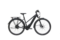 Bulls Lacuba EVO Lite Step-Thru Electric Bicycle-Electric Bicycle-Bulls-45cm-Voltaire Cycles of Verona