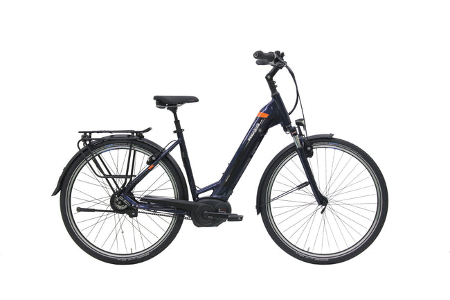 Bulls Pegasus Premio NU Wave-Electric Bicycle-Bulls-Voltaire Cycles of Verona