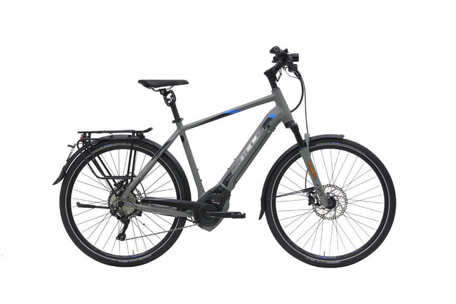 Bulls Twenty8 E45 Diamond Electric Bicycle-Electric Bicycle-Bulls-Voltaire Cycles of Verona