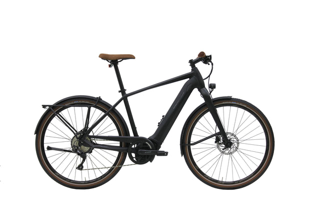 Bulls Urban EVO 10 Diamond-Electric Bicycle-Bulls-Voltaire Cycles of Verona