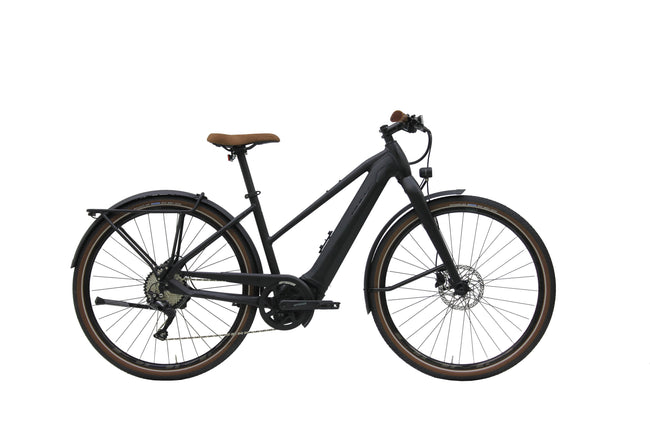 Bulls Urban EVO 10 Step-Thru-Electric Bicycle-Bulls-Voltaire Cycles of Verona