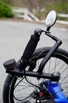 Catrike Accessory Mount for Mirror-Recumbent Accessories-Catrike-Voltaire Cycles of Verona