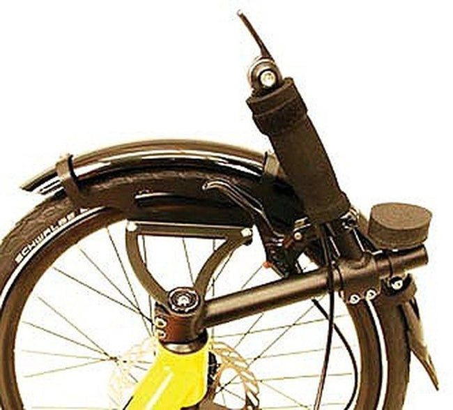 "Catrike - Front Fenders Pair 20""-Recumbent Accessories-Catrike-Voltaire Cycles of Verona"