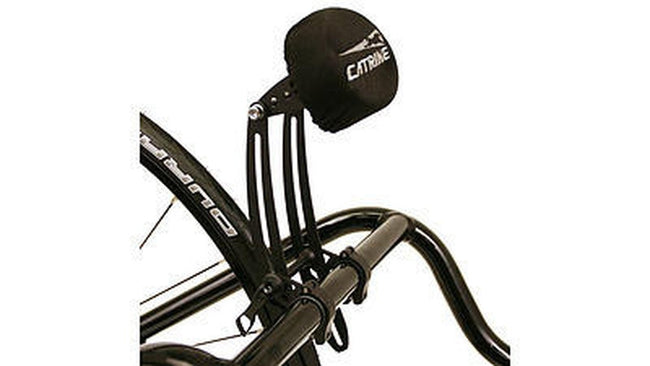 Catrike Neck Rest-Recumbent Accessories-Catrike-Voltaire Cycles of Verona
