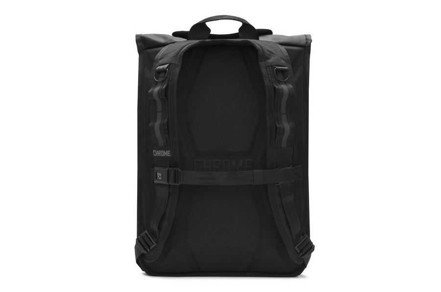 Chrome Bravo 2.0 Backpack-Backpacks-Chrome-Voltaire Cycles of Verona