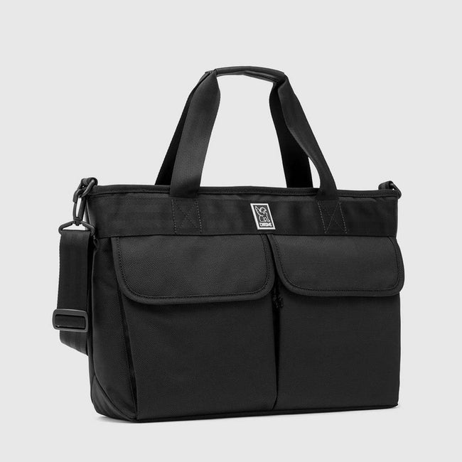 Chrome Juno Tote Bag-Bags-Chrome-Voltaire Cycles of Verona