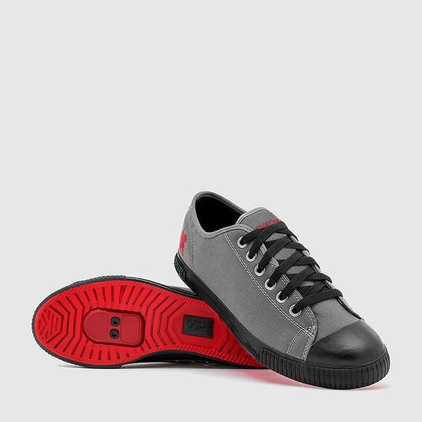 Chrome Kursk Pro 2.0 Sneaker with Clipless Optional Inserts for bike pedal cleats-Apparel-Chrome-Voltaire Cycles of Verona