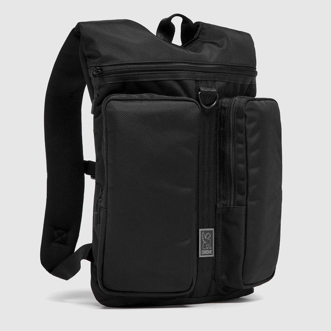 Chrome MXD Fathom Backpack-Backpacks-Chrome-Voltaire Cycles of Verona