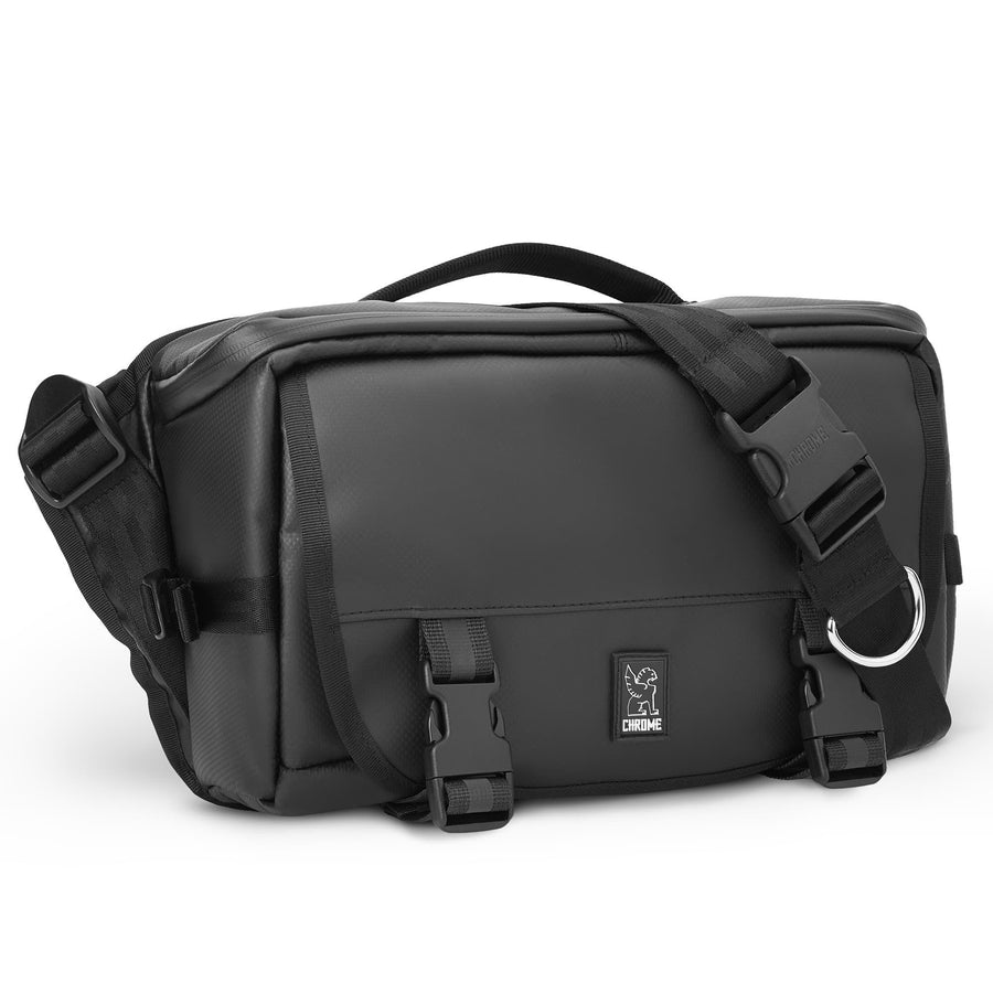 Chrome Niko Camera Sling 2.0 Bag-Bicycle Messenger Bags-Chrome-Voltaire Cycles of Verona