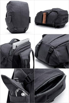 Chrome Pike Pack-Backpacks-Chrome-Voltaire Cycles of Verona