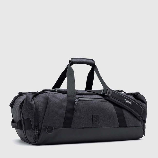 Chrome Spectre Duffle Bag-Bags-Chrome-Voltaire Cycles of Verona