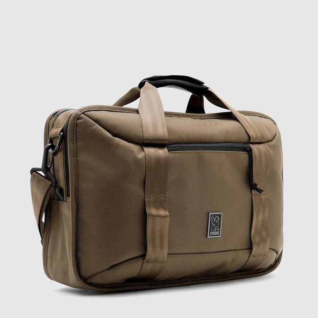 Chrome Vega Transit Brief Bag-Backpacks-Chrome-Voltaire Cycles of Verona