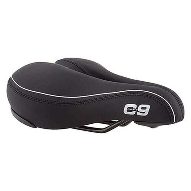Cloud 9 Comfort Airflow Saddle-Saddles-Cloud 9-Voltaire Cycles of Verona