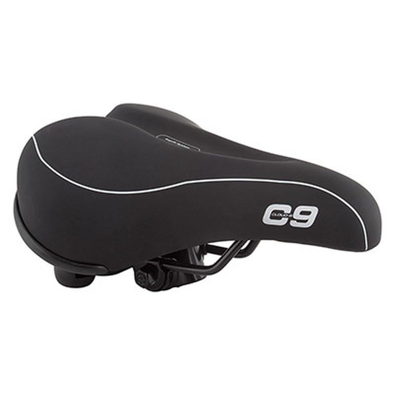 Cloud-9 Comfort Select Saddle-Saddles-Cloud 9-Voltaire Cycles of Verona