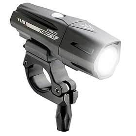 Cygolite Metro Plus 800 Usb Light Front Black-Lights-Cygolite-Voltaire Cycles of Verona