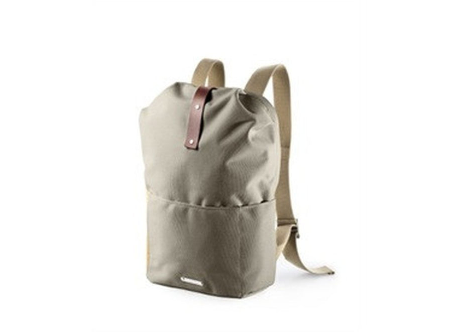 Dalston Knapsack / Backpack Medium (Utility)-Backpacks-Brooks England-Voltaire Cycles of Verona