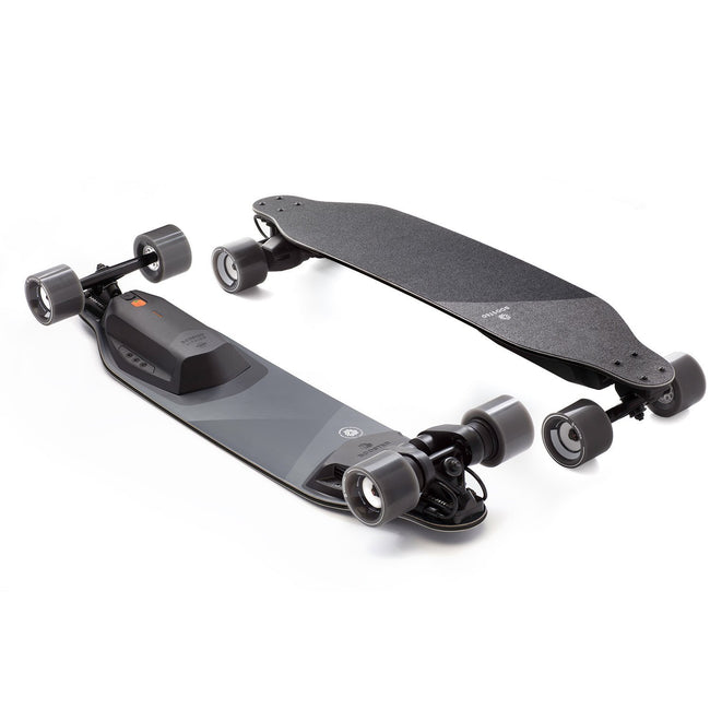 DEMO Boosted Stealth - Electric Skateboard - Dealer Board-Electric Skateboard-Boosted-Voltaire Cycles of Verona