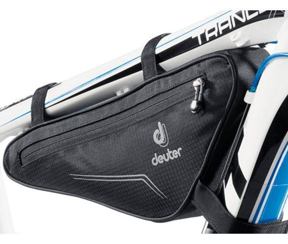 Deuter Front Triangle Bicycle Bag-Bicycle Frame Bags-Deuter-Voltaire Cycles of Verona