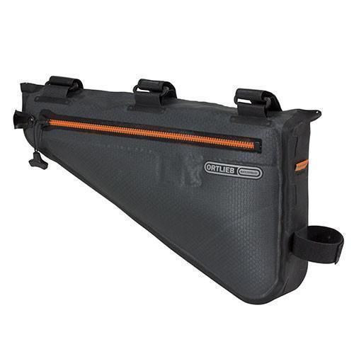 DISPLAY MODEL Ortlieb Bike Packing Frame-Pack Large - 2 sizes 4 Liter and 6 Liter-Bicycle Frame Bags-Ortlieb-Voltaire Cycles of Verona
