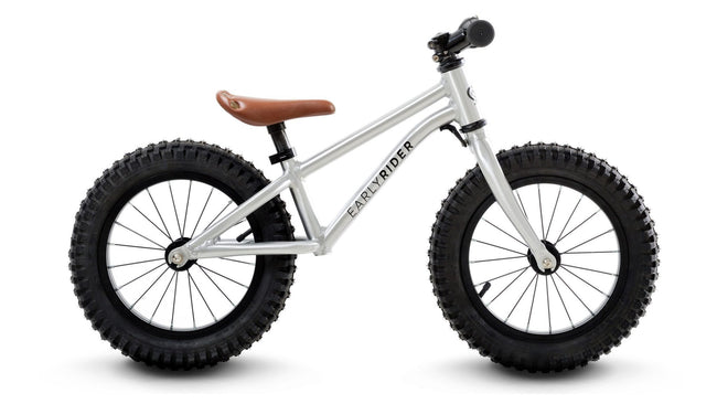 "Early Rider Trail Runner Balance Bike: 14""+-Basic Bicycles-Early Rider-Voltaire Cycles of Verona"