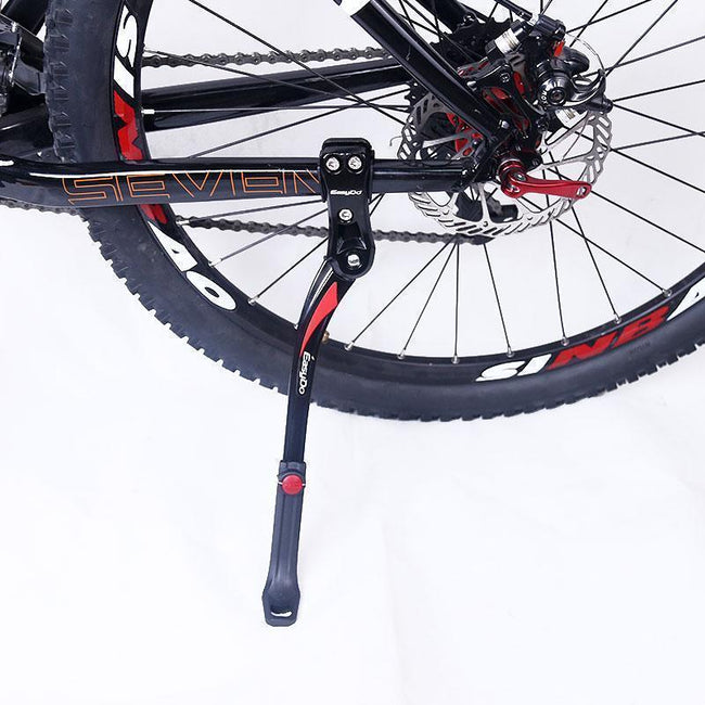 EasyDo Rear Chainstay Bicycle Kickstand for MTB Bikes and E-Bikes-Bicycle Kickstands-EasyDo-Voltaire Cycles of Verona