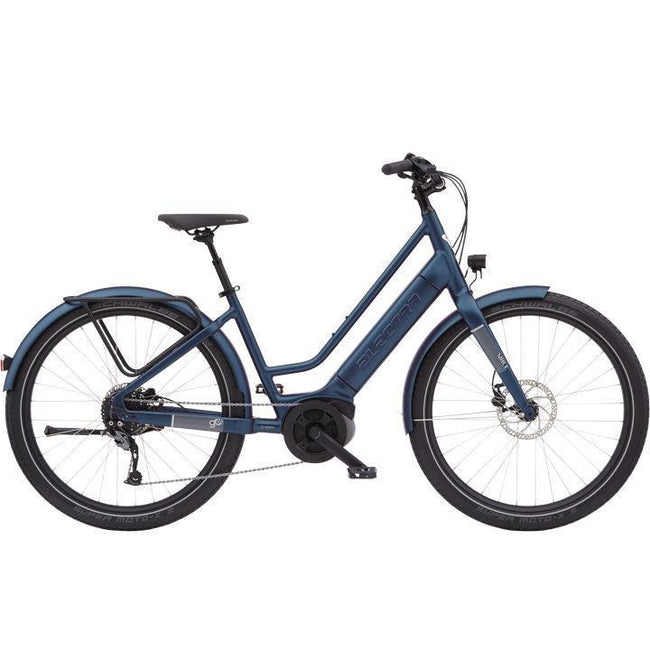 Electra Vale Go! 9D EQ the Ultimate Mid-Drive Cruiser E-Bike-Electric Bicycle-Electra-Voltaire Cycles of Verona