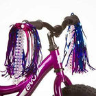 Evo Bead Streamz Purple/Pink/Blue-Grips and Handlebar Tape-EVO-Voltaire Cycles of Verona