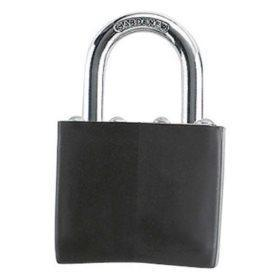 EVO E-Force Key Padlock-Bicycle Locks-EVO-Voltaire Cycles of Verona