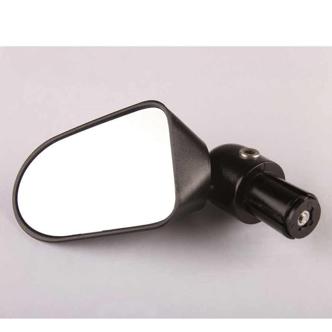 EVO Edge Supra Rear View Mirror-Bicycle Mirrors-EVO-Voltaire Cycles of Verona