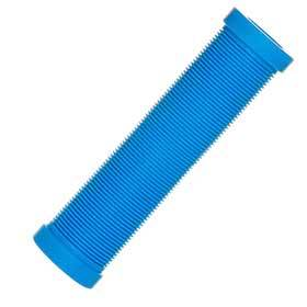 Evo Gripton™ Grips Slip-On 130mm Blue-Grips and Handlebar Tape-EVO-Voltaire Cycles of Verona