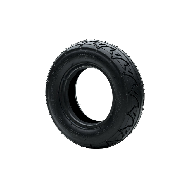 "Evolve 7"" Tire - Street-Electric Skateboard Parts-EVOLVE-Black-Voltaire Cycles of Verona"