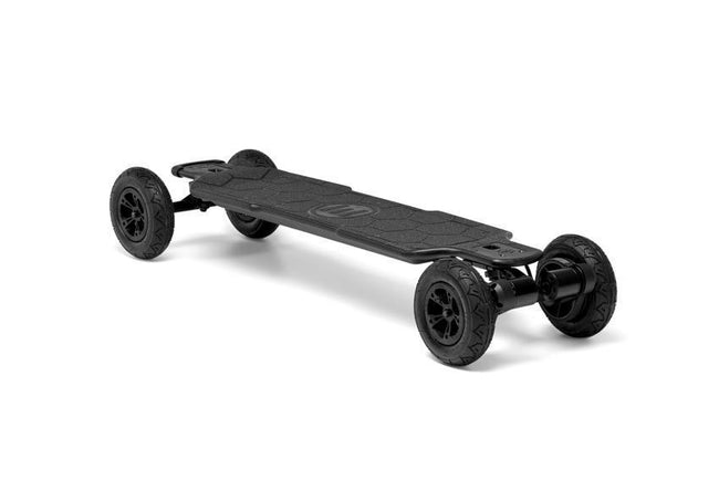Evolve Carbon GTR All Terrain Skateboard-Electric Skateboard-EVOLVE-Voltaire Cycles of Verona