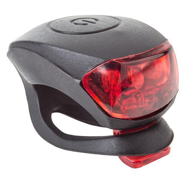 EVOLVE SUNLITE REAR LIGHT-Bicycle Lights-EVOLVE-Voltaire Cycles of Verona