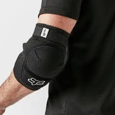 Fox Launch Pro Elbow Guard-Apparel-Fox-M-Voltaire Cycles of Verona