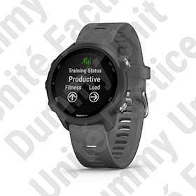 Garmin Dummy Unit Forerunner 245-Merchandising-Garmin-Voltaire Cycles of Verona
