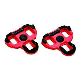 Garmin Vector Cleat 6° Pair 010-11251-11-Pedals-Garmin-Voltaire Cycles of Verona