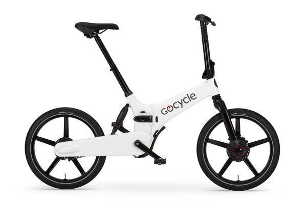 Gocycle GXi The Fast Folder-Electric Bicycle-Gocycle-Voltaire Cycles of Verona
