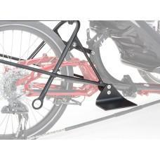 ICE Suspension Rack for RS Trikes plus Battery Mount-Recumbent Accessories-ICE-Voltaire Cycles of Verona