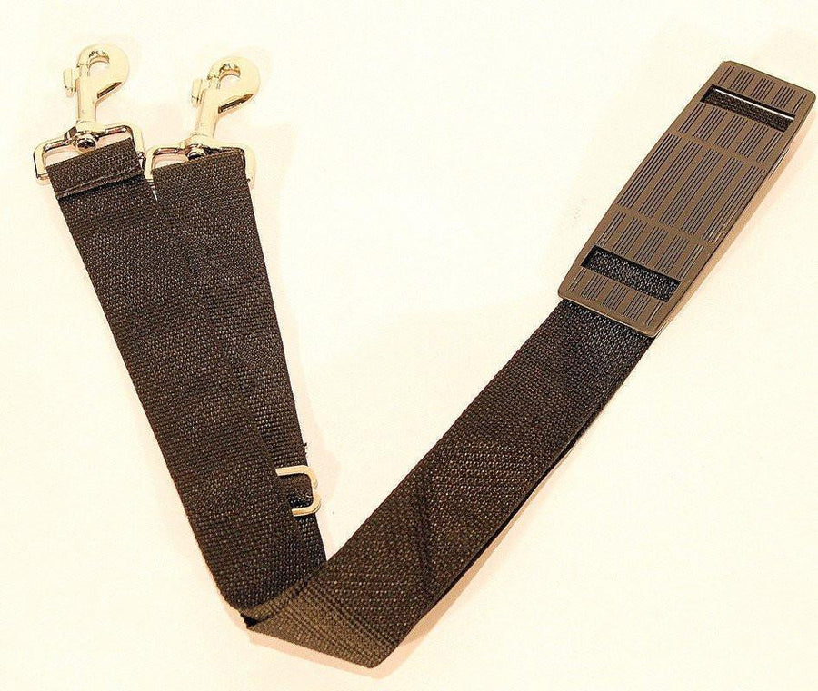 Ironweed Shoulder Straps-Bags-Ironweed Bike Products-Voltaire Cycles of Verona