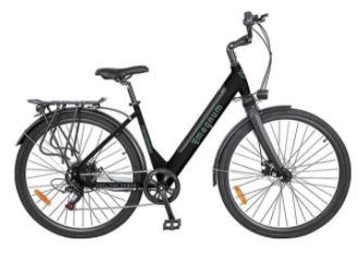 Magnum Cosmopolitan E-Bike-Electric Bicycle-Magnum-Voltaire Cycles of Verona