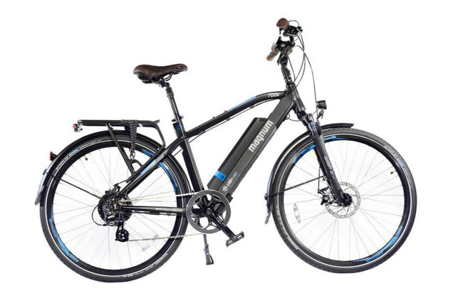 Magnum Ui6+ Electric Bike-Electric Bicycle-Magnum-Voltaire Cycles of Verona