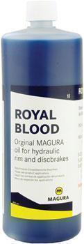 Magura Royal Blood Disc Brake Mineral Oil 16oz-Lube Grease Sealant-Magura-Voltaire Cycles of Verona