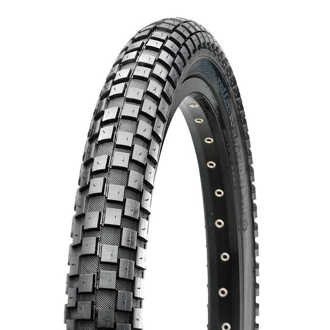 "Maxxis, 20"" X 1.95"" inch Holy Roller MX/FS Bicycle Tire-Bicycle Tires-Maxxis-Voltaire Cycles of Verona"