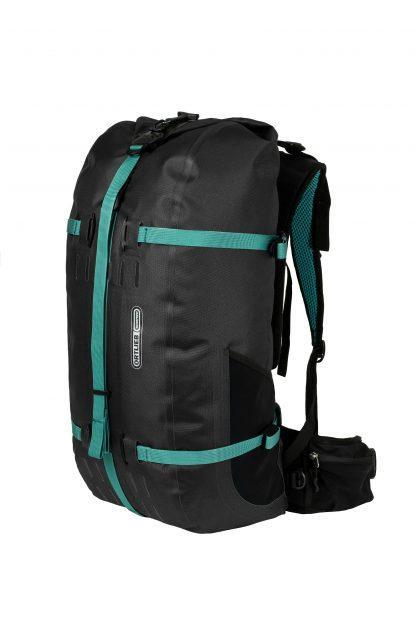 Ortlieb Atrack ST-Backpacks-Ortlieb-Black-25L-Voltaire Cycles of Verona