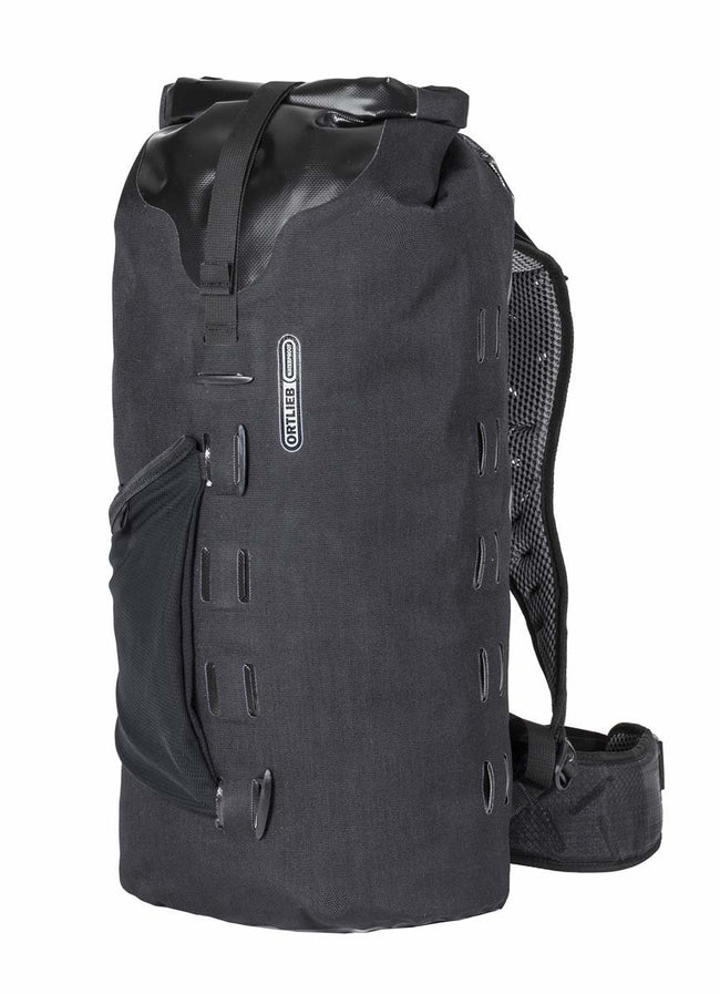 Ortlieb Gear-Pack-Bags-Ortlieb-25L Black-Voltaire Cycles of Verona