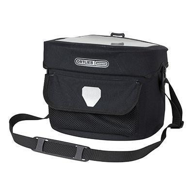 Ortlieb Ultimate 6 Pro Bicycle Handlebar Bag - OPEN BOX-Bicycle Handlebar Bags-Ortlieb-Voltaire Cycles of Verona