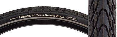 Panaracer Tourguard Plus 26x1.5-Bicycle Tires-Panaracer-Voltaire Cycles of Verona