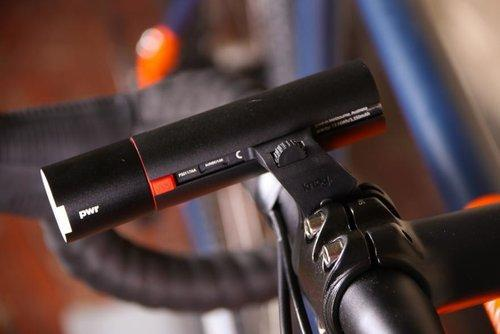 PWR Road Modular Bicycle Light - Portable Battery Pack-Bicycle Lights-KNOG-Voltaire Cycles of Verona